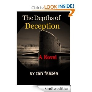 The Depths of Deception by Ian Fraser in Mystery/Thriller