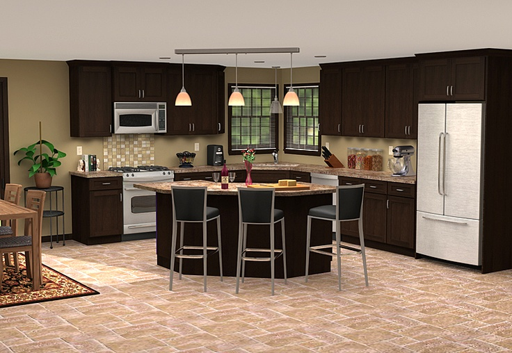 how do i design a kitchen open l shaped with island design inspiration 8430