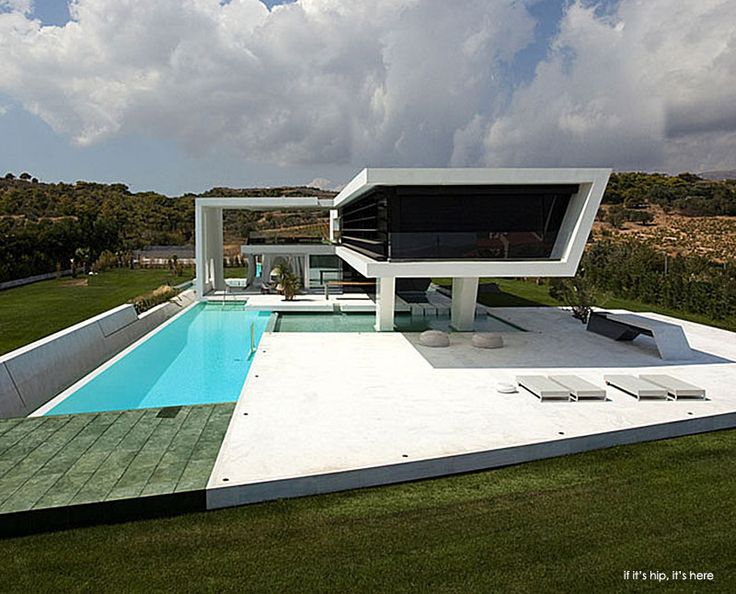 Huge Modern Houses 370 best pools images on pinterest | architecture, gardens and