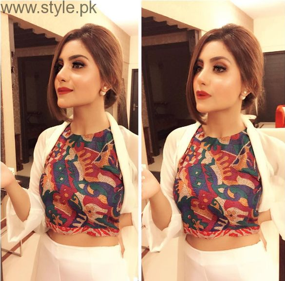 Best Makeup Looks of Sohai Ali Abro (5)