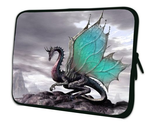 2015 Neoprene Laptop Sleeve Soft Case Cover For 7 10 12 13 15 inch Tablet Notebook Netbook Mini PC Capa Para Notebook 15.6 13.3