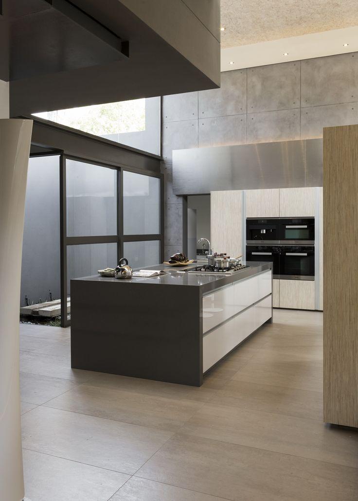 House Sar   Kitchen   M Square Lifestyle Design #Design #Interior #Kitchen…
