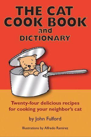 The Cat Cook Book