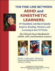 Kinesthetic Learning Styles : 24 Activities for Teaching #kinesethetic