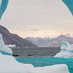 Arctic | Waterproof Cruises & Expeditions