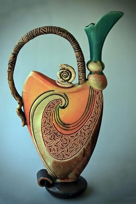 277 Best Ceramics Images On Pinterest Ceramic Pottery