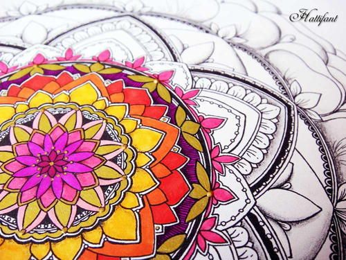 Intricate Coloring Pages For Adults : Best coloring images colouring pages coloring