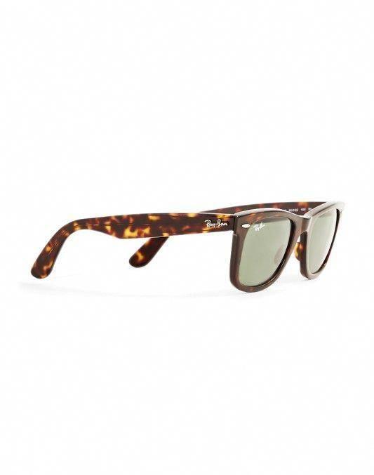 59028e44349e3d Ray-Ban Wayfarer Sunglasses Large RB2140 902 Tortoise Shell   fishingsunglasses  MensFashionSummer