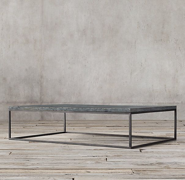 ... Tableour French Table Features A Slim Squarebar Silhouette Its Open  Base Creating An Elevated Pedestal For The With Crate And Barrel Pedestal  Table.