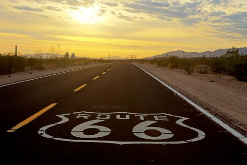 """Route 66 -- a.k.a. """"America's Main Street,"""" """"The Mother Road"""" and """"The Will Rogers Highway"""" -- has captured the imagination of road-trippers since its ince"""