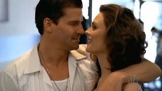Download video: Just A Kiss - Booth & Brennan