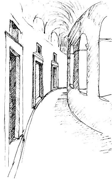 Hans Vidaurre architecte | Rome