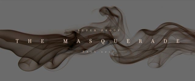 THE MASQUERADE – [Trailer]  #AlpCon #Freeride #Superproofinc #Masquerade #Mountains #Skifilm #ISPO2016