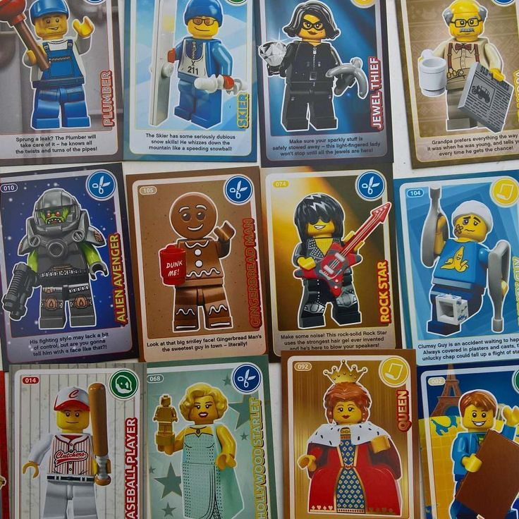 Free #Lego #trading cards available from @sainsburys thanks very much
