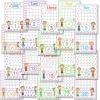 A-Z Cursive Handwriting Worksheets