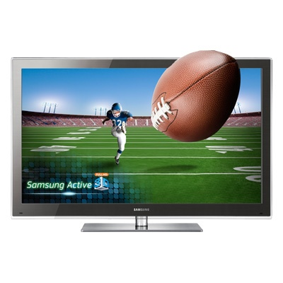 Samsung 63 inch 1080p Plasma TV Available now at www.videowestinc.com