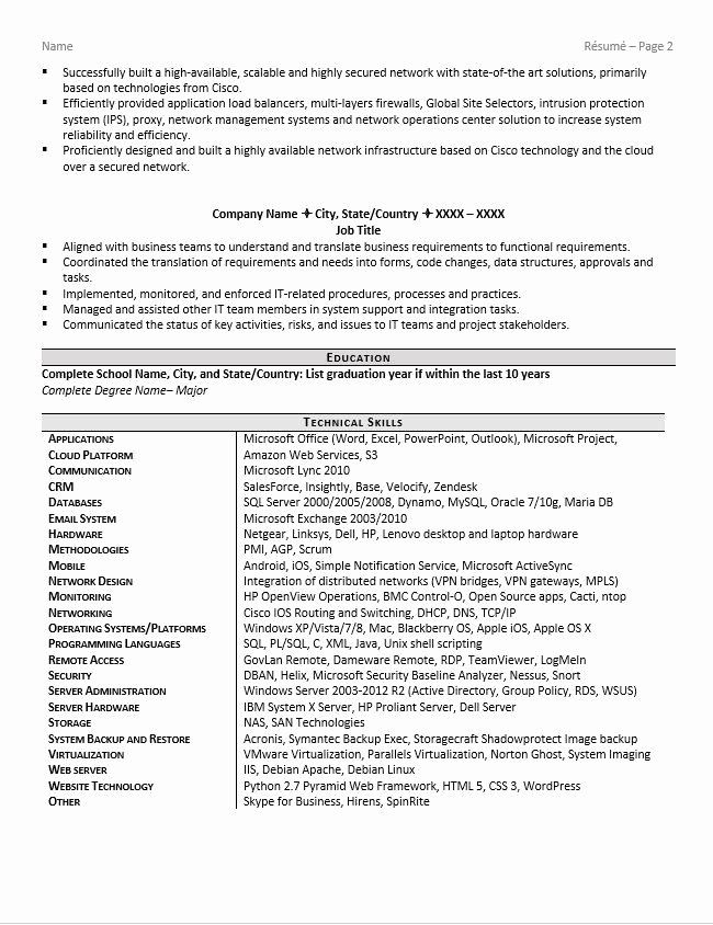 Entry Level Cyber Security Resume Beautiful Cyber Security Analyst Resume Unique Cyber And Information In 2021 Security Resume Resume Examples Job Resume Samples