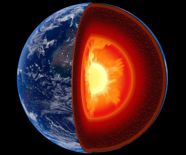 Recent seismic activity in Southeast U.S. may be due to thinning and weakening of North American Plate, as chunks of the mantle peel off.