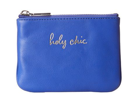 Rebecca Minkoff Holy Chic Cory Pouch Ultraviolet - 6pm.com