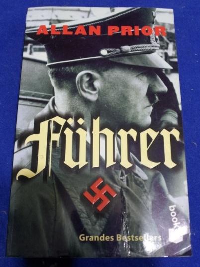 Allan Prior - Fuhrer