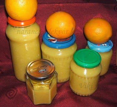 Mikor is főzzünk lekvárt, ha nem decemberben. Na de miből is? Abból a megvásárolt narancsmennyiségből, ami már csak az elfogyasztásra vá...