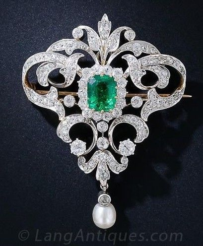 568f1fe7f Lang Antique & Estate Jewelry: Engagement Rings & Vintage Jewelry in ...