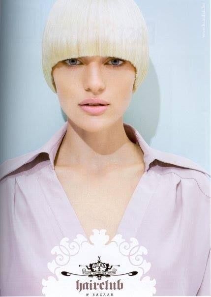 Haj/Hair: #Hairclub Smink/Makeup: Kovalik Natasa-pin it by carden
