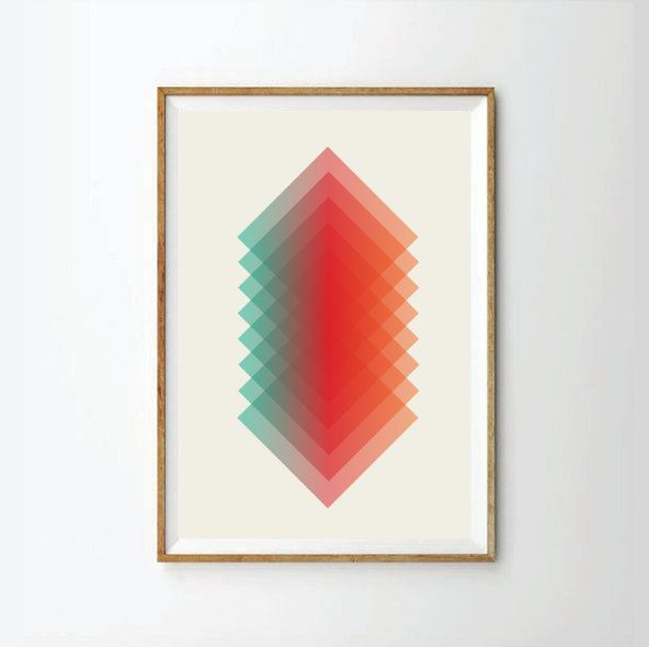 35.00$ - Geometric Art, Mid century art,  Modern Poster, Geometric, Abstract Prints Posters, Geometric Posters  #icon #symbol #set #sign #design #graphic #button #web #icons #internet #3d #computer #element #card #paper #object #information #business #color #collection #art #shape #cartoon #style #communication #pattern #decoration #box #modern #new #objects #black #arrow #glossy #book #square #text #website #buttons #clip #note #letter #shopping #idea #blank #drawing #colorful #orange