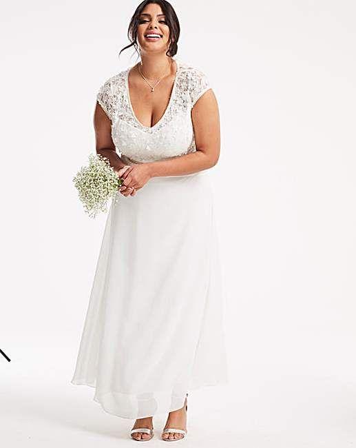 a152049efc9 Joanna Hope Bridal Dress