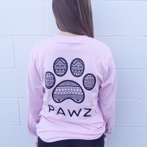 Long Sleeves – Pawz