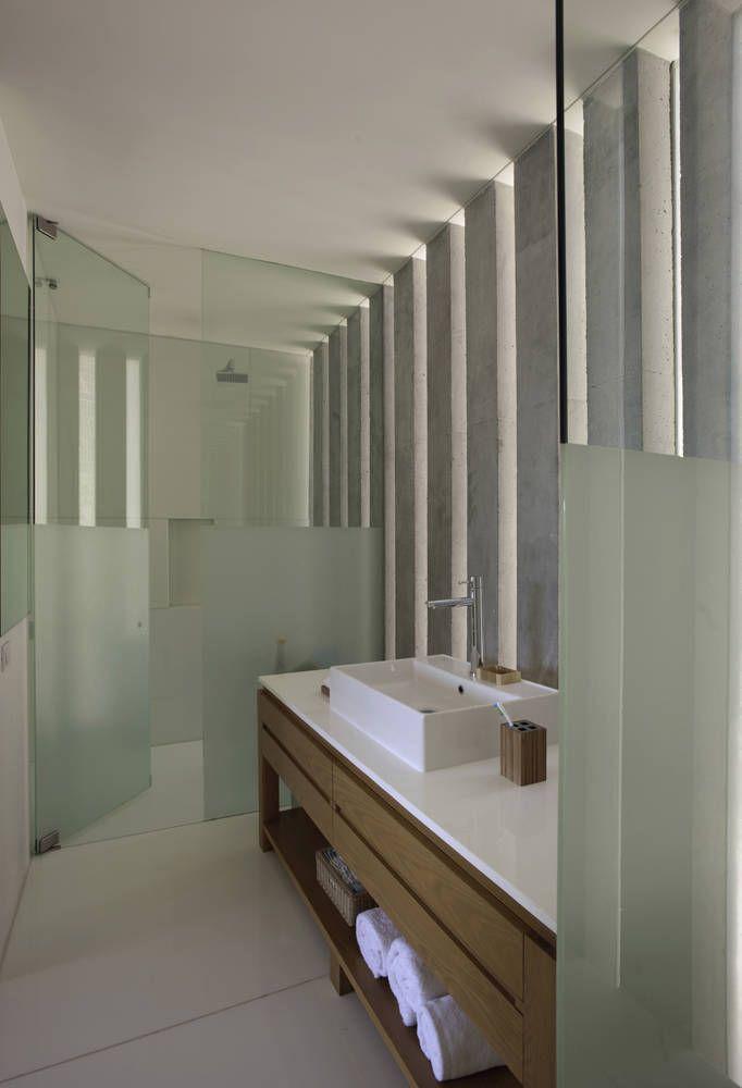 #luxury #modern #bathroom #design