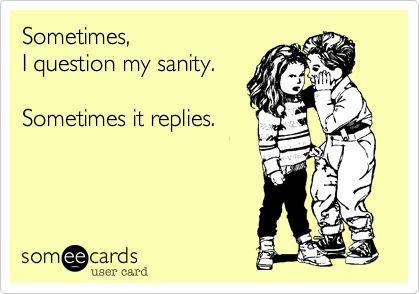 Sometimes...Funnystuff
