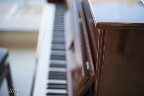 Piano vertical