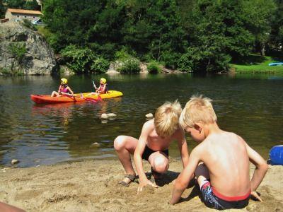 De Ardeche met kinderen: kloven, grotten en rustig genieten