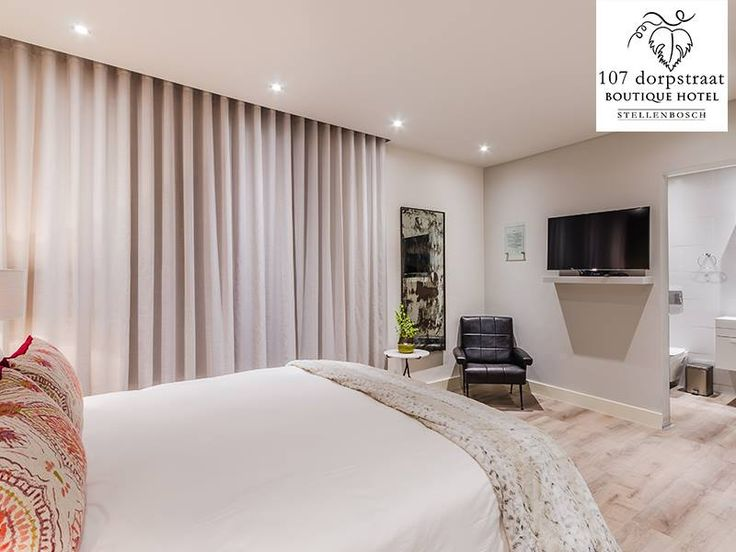 We offer intimate yet modern accommodation for the discerning leisure and corporate traveller. Link: http://ow.ly/10aWbV