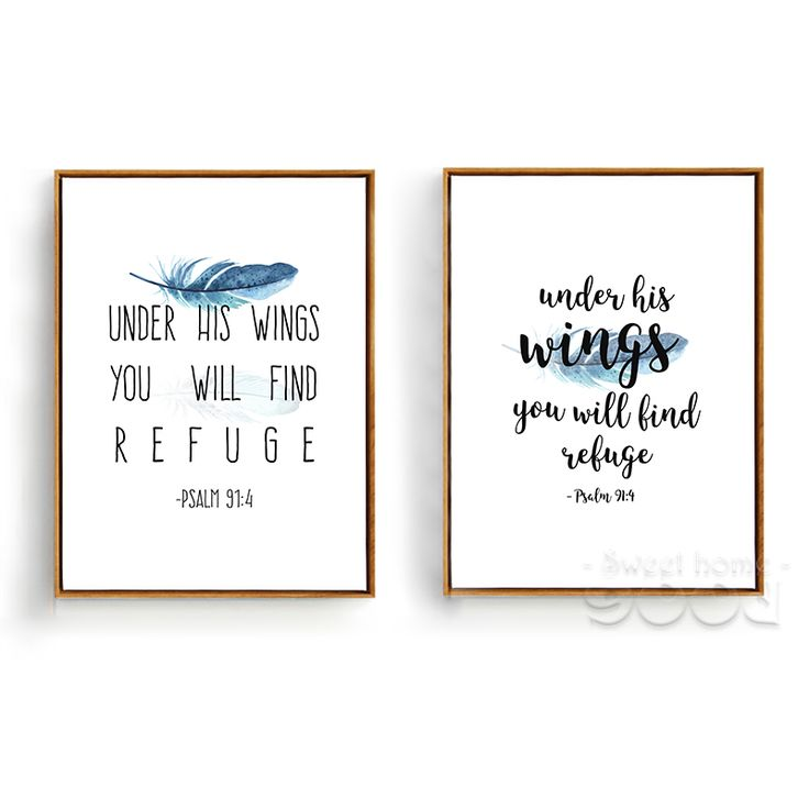 US $6.38 -- AliExpress.com Product - Bible Verse Canvas Art Print Poster, Wall Pictures for Home Decoration, Giclee Wall Decor