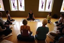 Meditation Classes NYC @ http://benturshenmeditation.com/
