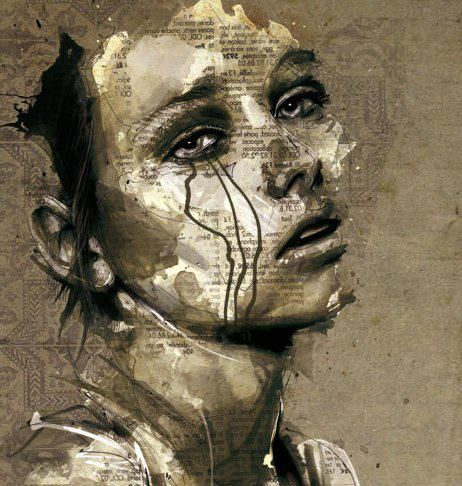 Guy Denning (English b1965), self taught contemporary artist/painter based in…