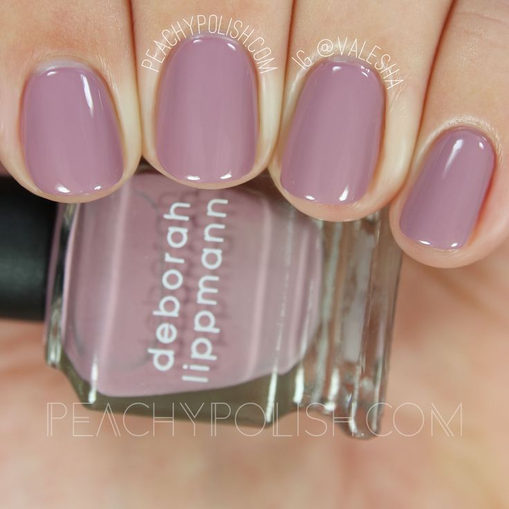 Deborah Lippmann Ever After | Her Majesty Mini Set | Peachy Polish
