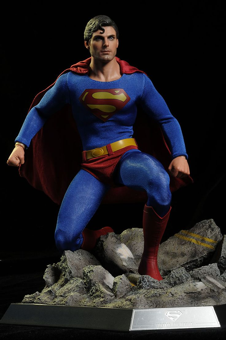 Best Superman Toys And Action Figures For Kids : Best ideas about superman action figure on pinterest