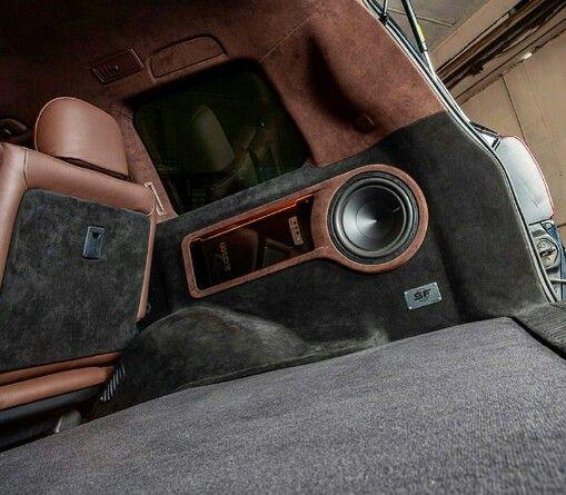 Lexus X570 by SF Audio