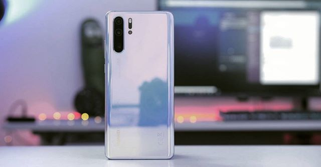 Huawei P30 Pro Cn Version 6 47 Inch 4g Lte Smartphone Kirin 980 8gb 128gb 40 0mp 20 0mp 8 0mp Tof Quad Rear Cameras Android 9 0 Nfc In Display Fingerprint Wirel Smartphone Huawei 8gb