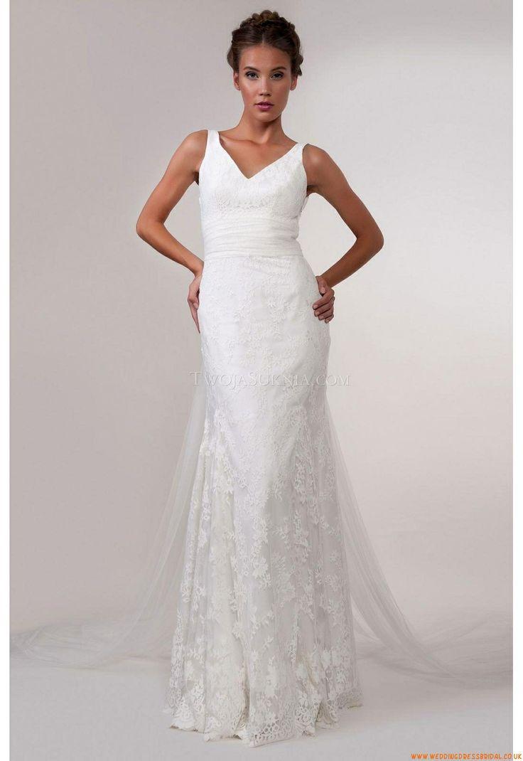 Wedding Dresses Anna Kara Livia 2013