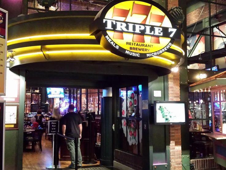 Las Vegas Brewery Tasting Rooms An Essential Guide
