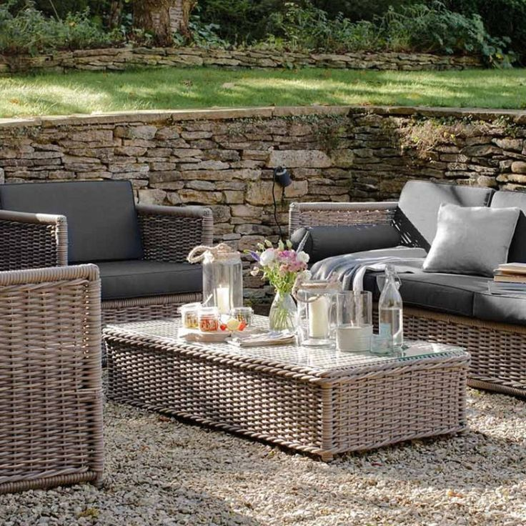 168 best Outdoor, Conservatory & Patio Furniture images on Pinterest ...