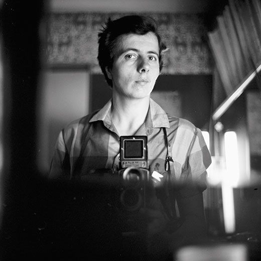 photography stories: An eccentric nanny-Vivian Maier (1926-2009) — Coco Moon Photography