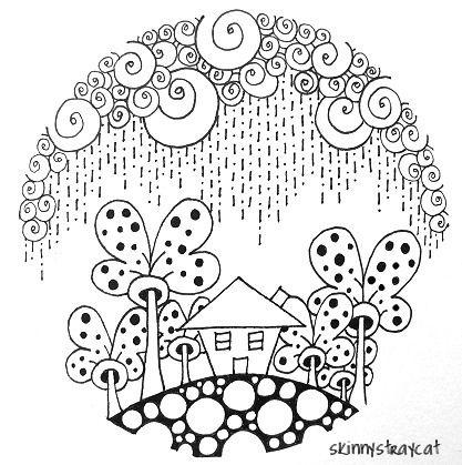 cool idea for rain