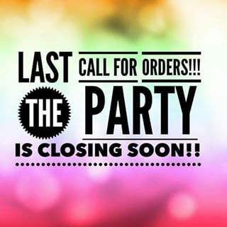 My Jamberry party is closing on 25th, shop here - patsy_jamberry_nailart via Instagram on Jun 30, 2015