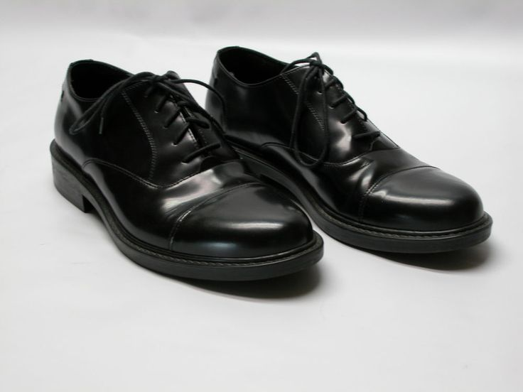 Bostonian Strada Shoes Black