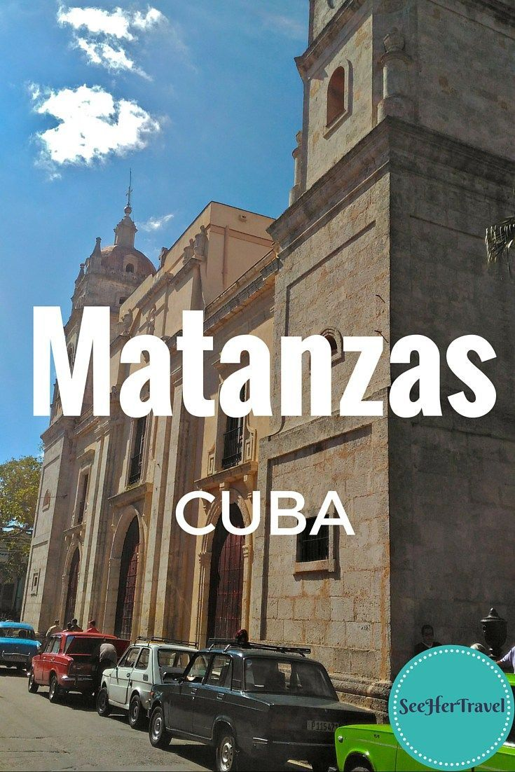 Matanzas Cuba is an authentic Cuban experience, where tourists are few and ambience is true.  A ride down the Rio Canimar topped off a great trip to Cuba!